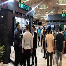 نمایشگاه ایپاس 2019