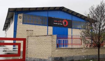 افتتاح خط تولید شرکت پویش رایان داتیس در تویسرکان