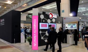 نمایشگاه ایپاس 2018