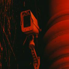 دوربین مداربسته با قابلیت زوم