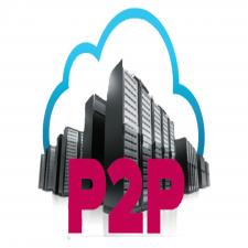 سیستم انتقال تصویر P2P