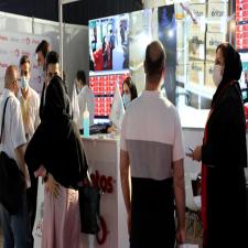 حضور داتیس در بیستمین نمایشگاه بین المللی صنعت ساختمان