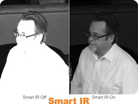 Smart IR
